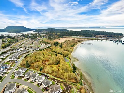 Skagit County Residential Lots & Land For Sale: 4830 Edwards Wy