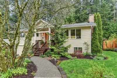 Kirkland Single Family Home For Sale: 14508 119th Ave NE