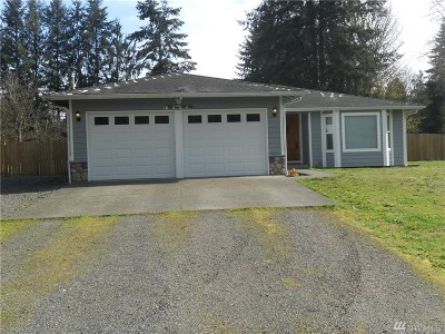 Snohomish Single Family Home For Sale: 13625 Riviera Blvd