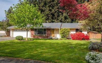 Tacoma Single Family Home For Sale: 7406 48th Ave E