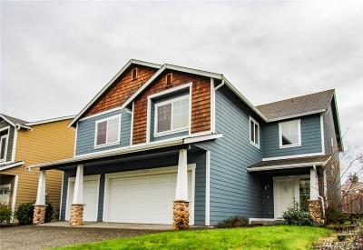 Covington Single Family Home Contingent: 24103 185th Lp SE