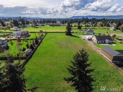 Residential Lots & Land For Sale: 17906 Kenworth Lane SW