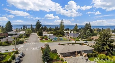 Edmonds Single Family Home For Sale: 506 9th Ave N