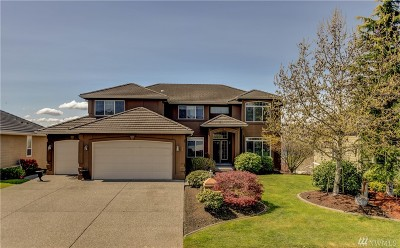 Bonney Lake WA Single Family Home For Sale: $749,950