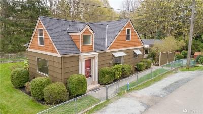 Lake Stevens Single Family Home For Sale: 625 115th Ave SE