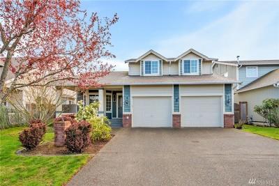 Tacoma Single Family Home For Sale: 17725 25th Av Ct E