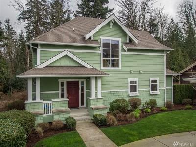 Issaquah Single Family Home For Sale: 1920 NE Katsura St