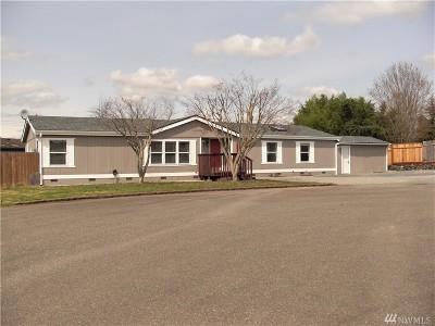 Tacoma Single Family Home For Sale: 16502 42nd Av Ct E