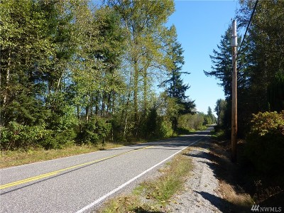 Blaine Residential Lots & Land For Sale: 2274 Burk Rd