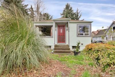 Kent Single Family Home For Sale: 420 E Meeker