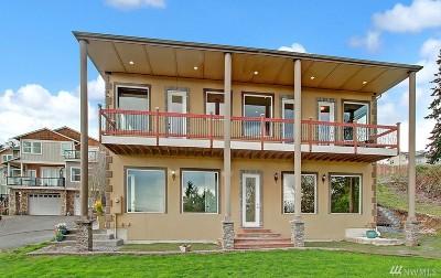 Lake Stevens Single Family Home For Sale: 11103 Vernon Rd