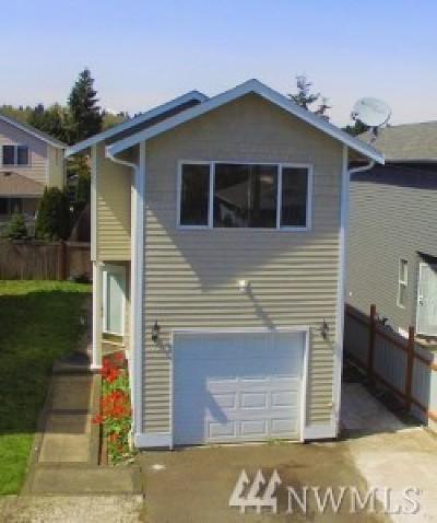 Tukwila Single Family Home For Sale: 12235 47th Ave S