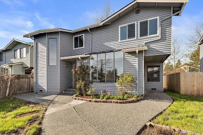 Everett Single Family Home For Sale: 125 94th St SE