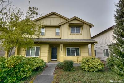 Lacey Condo/Townhouse For Sale: 6033 Illinois Lane SE #A