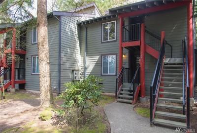 Bellevue Condo/Townhouse For Sale: 14411 NE 30th Place #23-D