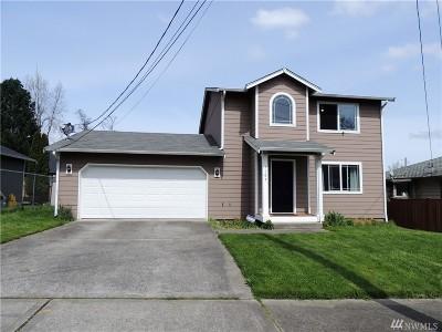 Tacoma Single Family Home For Sale: 1107 E 60th St