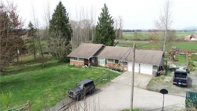 Marysville Single Family Home For Sale: 6209 108th St NE