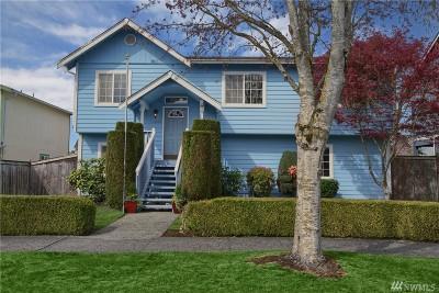 Monroe Single Family Home For Sale: 16429 162 St SE