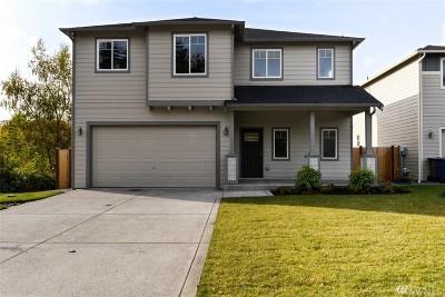 Tacoma Single Family Home For Sale: 1720 S Visscher St