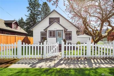 Snoqualmie Single Family Home For Sale: 39125 SE Alpha St