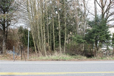 Whatcom County Residential Lots & Land For Sale: Grandview Rd