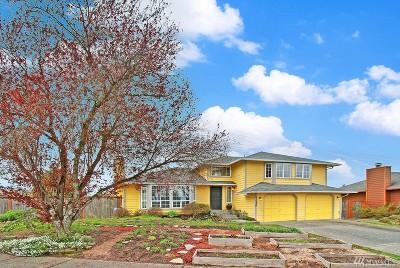 Everett Single Family Home For Sale: 11920 46th Dr SE