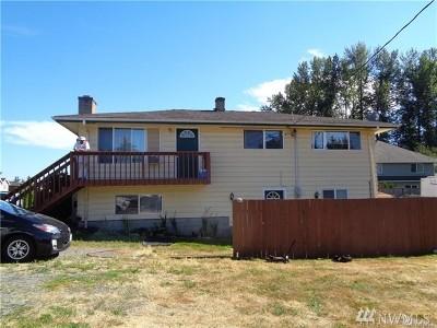 Covington Single Family Home For Sale: 15811 SE 256th St
