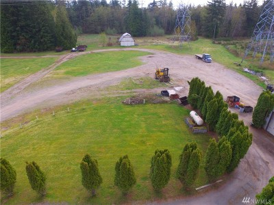 Whatcom County Residential Lots & Land For Sale: 8348 Valley View Rd