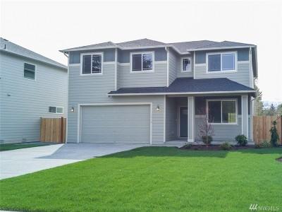 Tacoma Single Family Home For Sale: 1716 S Visscher St