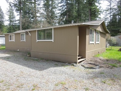 Whatcom County Single Family Home For Sale: 6119 Hawthorne Place