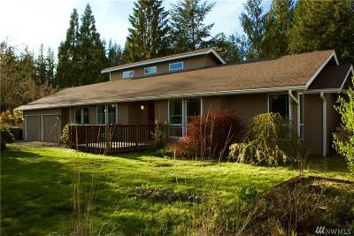 Monroe Single Family Home For Sale: 23905 150th St SE