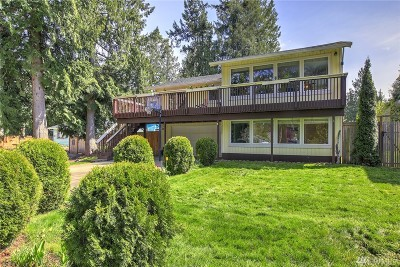 Bonney Lake WA Single Family Home For Sale: $339,950