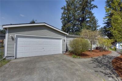 Lacey Single Family Home For Sale: 6204 Aldea Ct SE