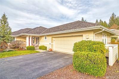 Port Ludlow Single Family Home For Sale: 127 Martingale Place