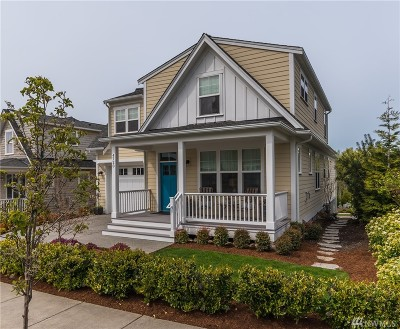 Anacortes, La Conner Single Family Home For Sale: 4720 Schooner Dr