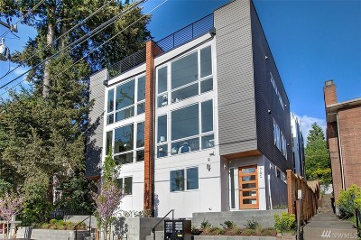 Single Family Home For Sale: 1740 12th Ave S #A
