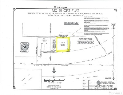 Ferndale Residential Lots & Land For Sale: 1850 E Main St