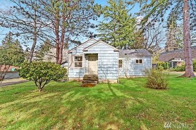 Everett Single Family Home For Sale: 4719 Bayview Lane