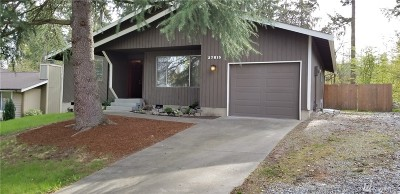 Federal Way Single Family Home For Sale: 37815 26th Dr S