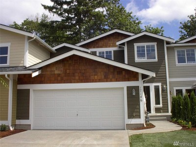 Renton Single Family Home For Sale: 17146 114th Lane SE