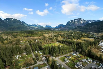 Gold Bar Residential Lots & Land For Sale: 16609 415th Ave SE