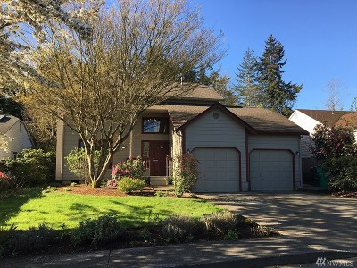 Single Family Home For Sale: 1435 11th Ave SW
