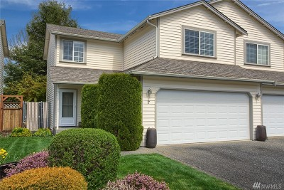 Puyallup WA Condo/Townhouse For Sale: $259,950