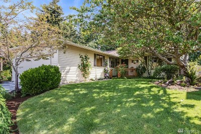 Des Moines Single Family Home For Sale: 24610 12th Ave S