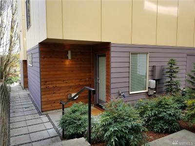 Single Family Home For Sale: 1615 S Weller St