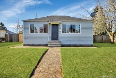 Tacoma Single Family Home For Sale: 1022 E 57th St