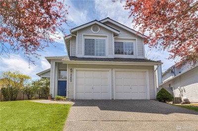 Issaquah Single Family Home For Sale: 24623 SE 37th St