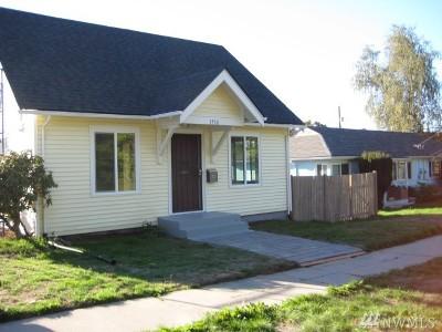 Tacoma Single Family Home For Sale: 3510 E B St