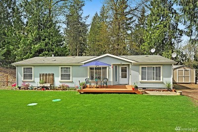 Bonney Lake WA Single Family Home For Sale: $324,950
