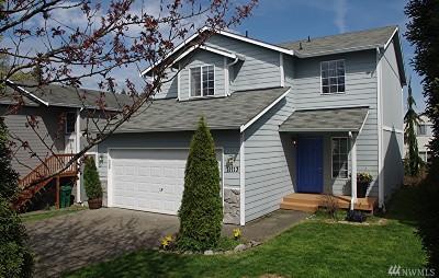 Lake Stevens Single Family Home For Sale: 11113 17th St SE